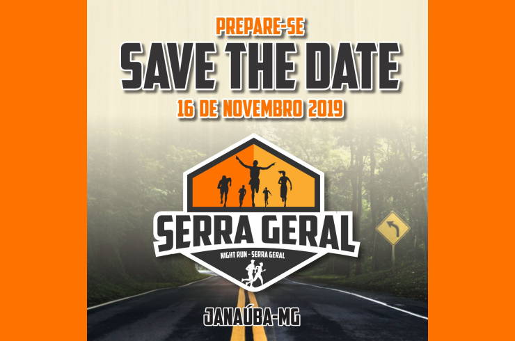 SERRA GERAL NIGHT RUN